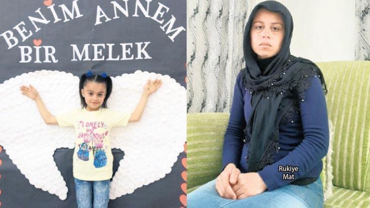 'Keşke ben ölseydim kızım yaşayacaktı'