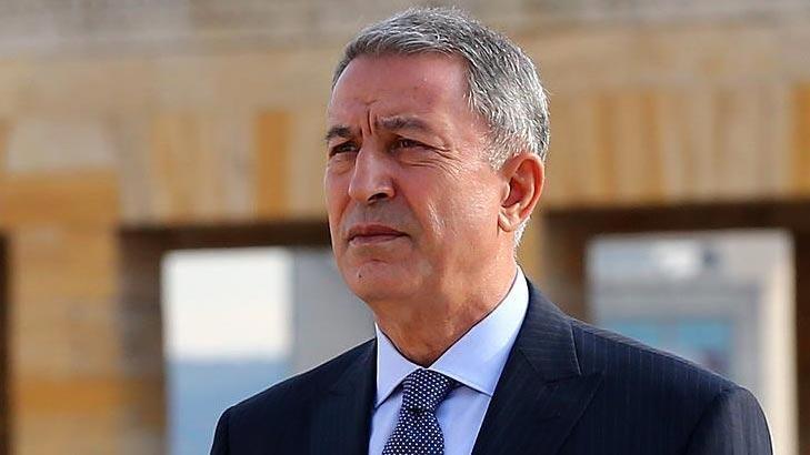 Milli Savunma Bakanı Akar'dan 'Dünya Pilotlar Günü' mesajı