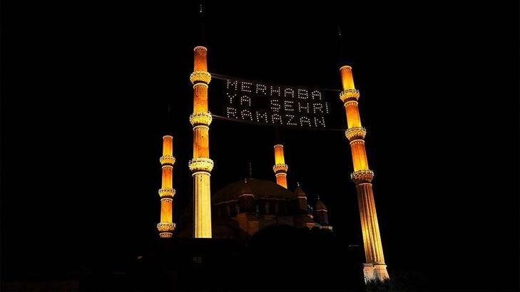 İftara kaç saat var, kaldı? İstanbul, Ankara, İzmir İftar ve sahur vakti... 2020 Ramazan imsakiye...