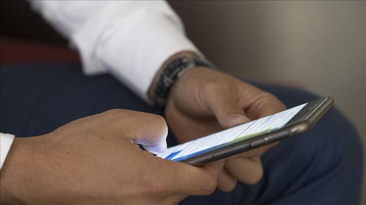 Yurt dışından getirilen telefonların kayıtsız kullanım süresi uzatılacak