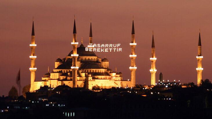 Ankara Sahur ezanı ne zaman saat kaçta okunacak? (2020 Ankara imsakiyesi) Ankara'da sahur (imsak) vakti saat kaçta bitecek?