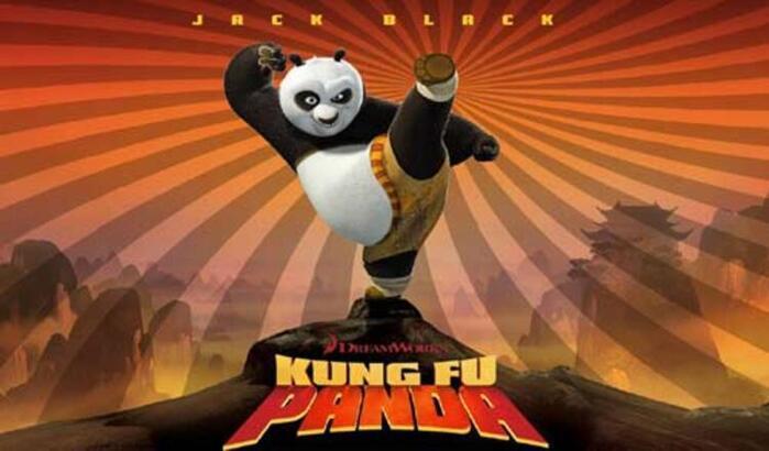 Kung Fu Panda filmi konusu nedir, seslendiren oyuncular kimlerdir? Kung Fu Panda ne zaman çekildi?