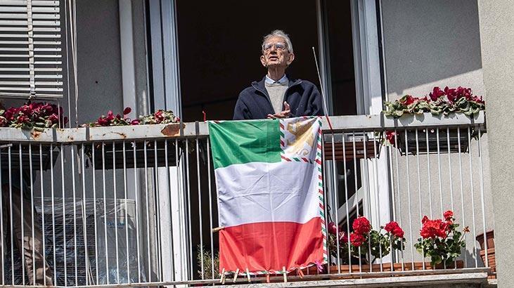 Son dakika haberi... İtalya'dan umutlandıran haber! Günlük ölüm sayısında düşüş var