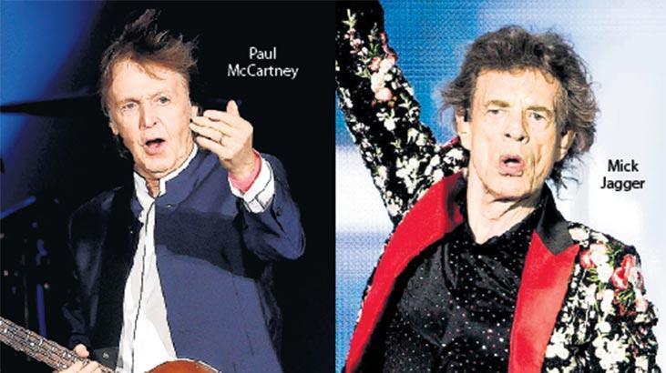 The Beatles mı The Rolling Stones mu?