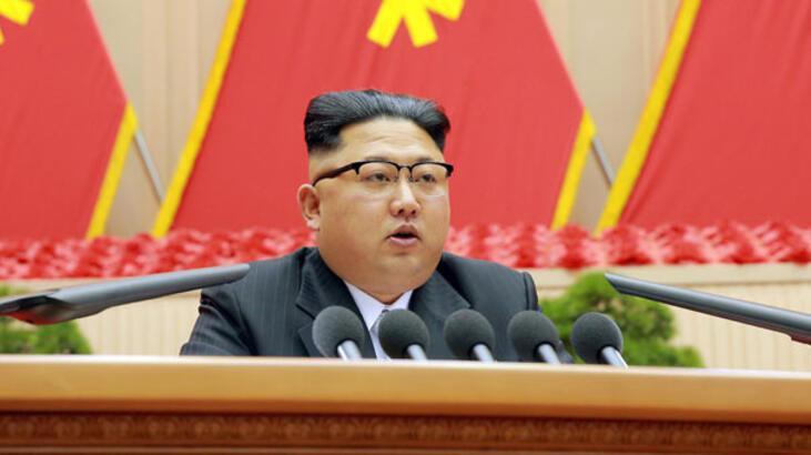 Kim Jong-un kimdir, kaç yaşında?  Kim Jong-un son durumu nasıl, öldü mü? ABD'den Son dakika açıklaması