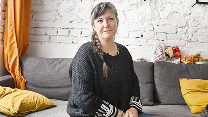 İstanbul'da mahsur kalan Valentina: Keşke İspanya da Türkiye gibi olsaydı