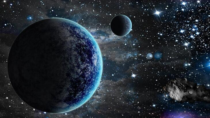 Dünya'ya en yakın gezegen Venüs 28 Nisan'da en parlak hale gelecek!