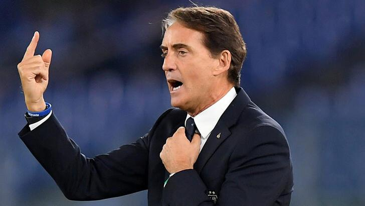 Mancini: Serie A devam etmese daha iyi olurdu
