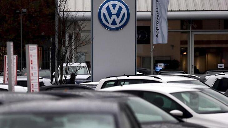 Volkswagen'den yeni açıklama! Bugün başladı