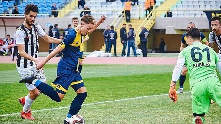 Transfer sürprizi! 3. Lig'den Fenerbahçe'ye...
