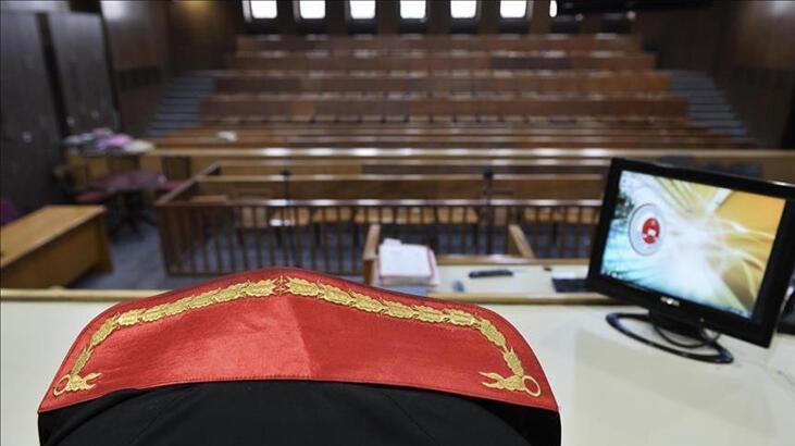 FETÖ'nün sözde 'bölge talebe mesulüne' 7 yıl 6 ay hapis cezası