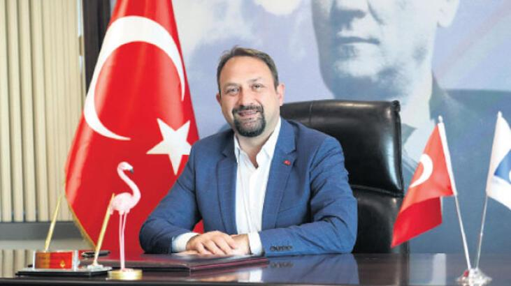 Çiğli Belediyesi'ne çevreci müdürlük...