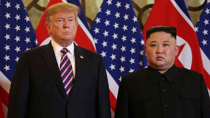 Kim Jong-un son durumu! Trump açıkladı: Yakın zamanda...
