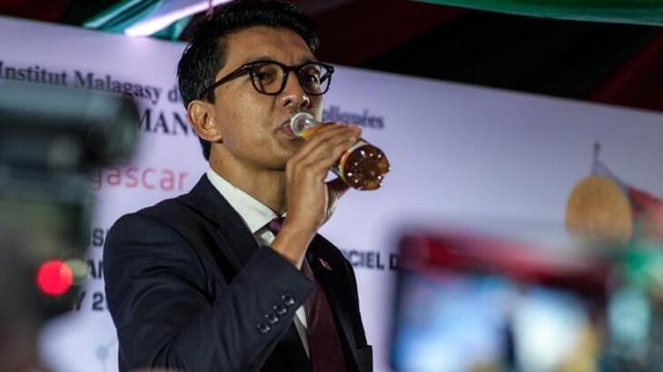 Madakaskar'ın covid-19 bitkisel ilacına talepler artıyor