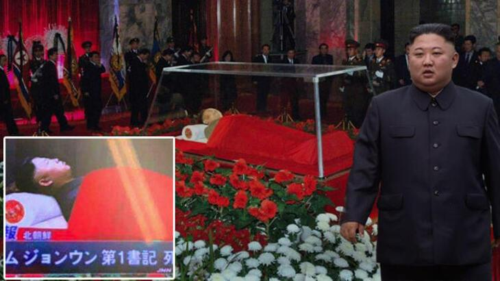 Kim Jong Un öldü mü, nerenin başkanı? Kim Jong Un kimdir, kaç yaşında?