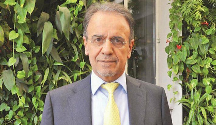 Prof. Dr. Mehmet Ceyhan kimdir, kaç yaşında? Mehmet Ceyhan biyografisi