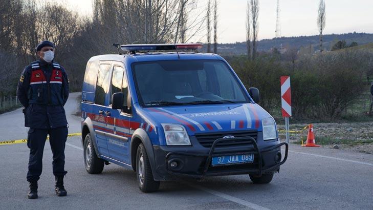 Kastamonu'da 24 yerleşim yerinde karantina kalktı!