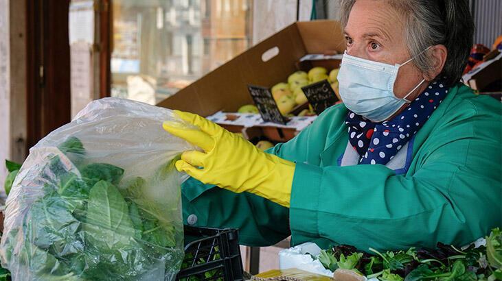 Belçika'da son 24 saatte corona virüsten 134 ölüm