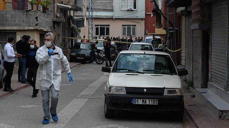 Son dakika! Uyarı ateşi sırasında kazara şüpheliyi vuran polis memuru tutuklandı