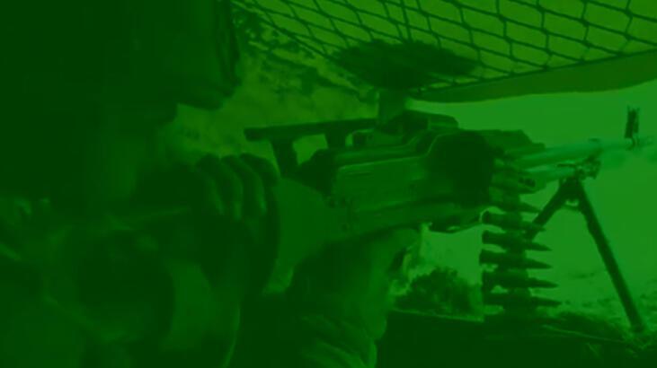 Son dakika | Milli Savunma Bakanlığı açıkladı! Sızma girişindeki 11 terörist etkisiz hale getirildi