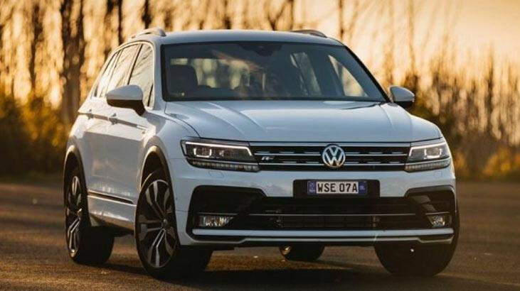 Volkswagen'den SUV açıklaması!