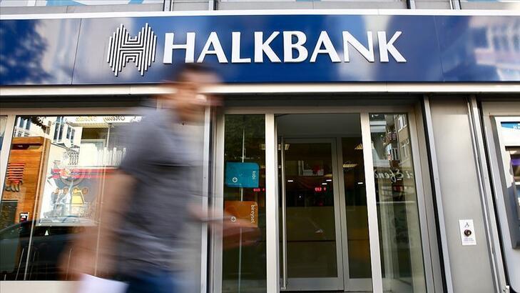Son dakika.. Halkbank açıkladı! 6 ay geri ödemesiz destek