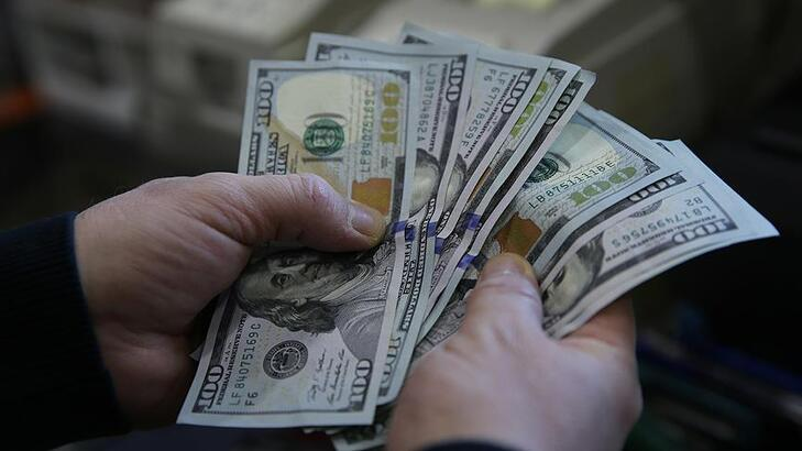 Dolar yeni günde kaç lira?
