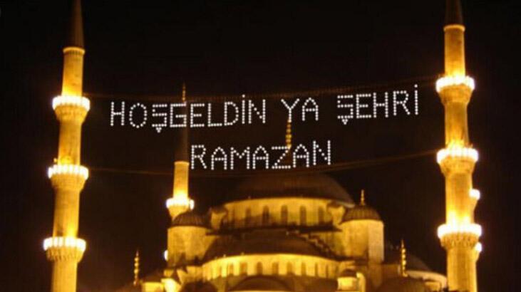 İftar bugün saat kaçta açılacak? İstanbul, Ankara, İzmir iftar vakitleri! İl il iftar ve sahur vakitleri