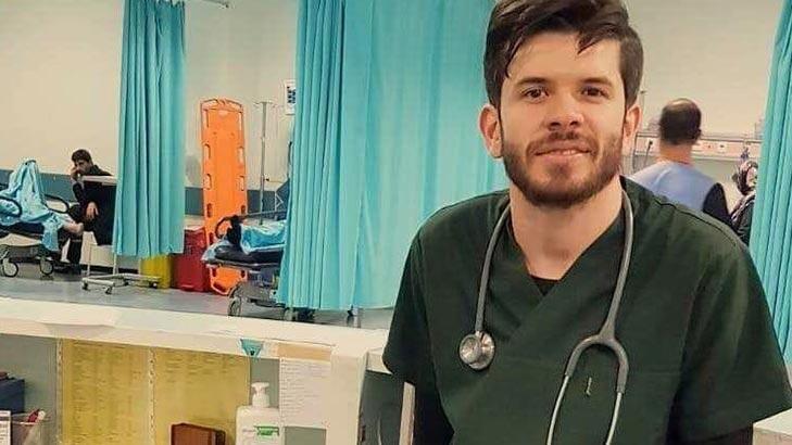 Corona virüse yakalanan Filistinli doktor: Bana dua edin!