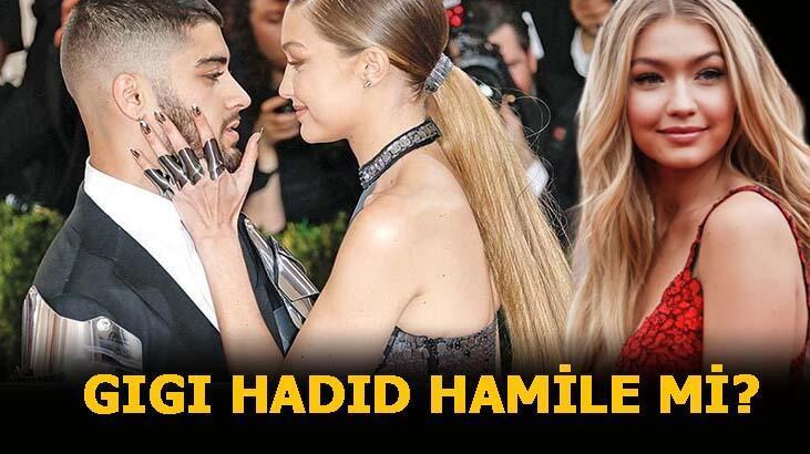 Gigi Hadid hamile mi, kaç yaşında? Gigi Hadid sevgilisi kim, kardeşleri kimdir?