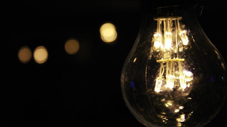 Virüs nedeni ile elektrik tüketimi düştü