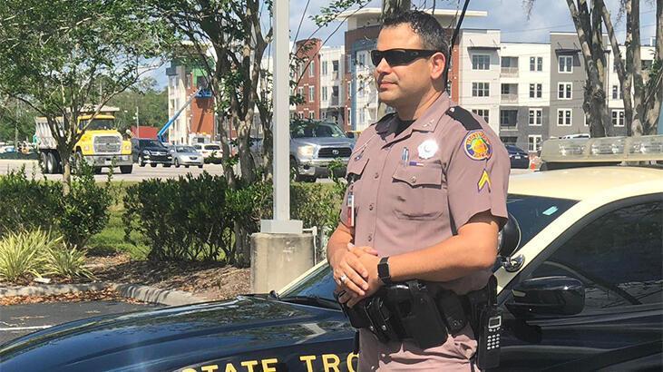 Son dakika... ABD'de görevli Türk polis corona virüs kabusunu anlattı!