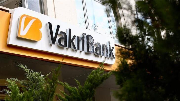 VakıfBank'tan 950 milyon dolar sendikasyon kredisi