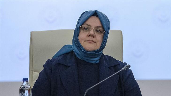 Bakan Zehra Zümrüt Selçuk, 'işsizlik sigortası ödemeleri'nin başladığını açıkladı