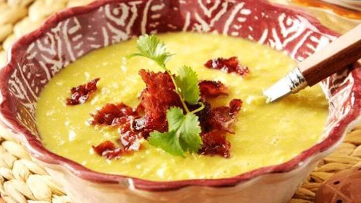 Cennet çorbası tarifi - Cennet çorbası nasıl yapılır?