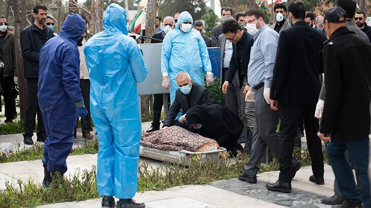 İran'da alkol zehirlenmesinden ölenlerin sayısı artıyor