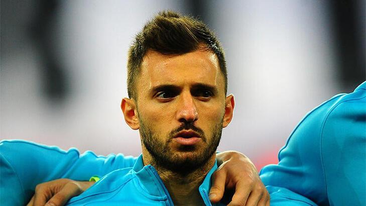 Emre Çolak'ın gözü Galatasaray'da