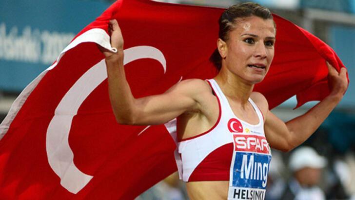 Eski milli atlet Gülcan Mıngır, disiplin kuruluna sevk ediliyor
