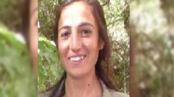 Kırmızı listedeki PKK'lı terörist kanserden ölmüş!