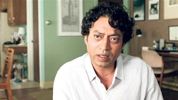 Hintli oyuncu Khan'a veda