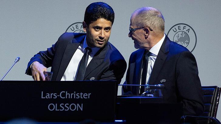 Lars Christer Olsson: 'Mesajlarına dikkat etmeli'
