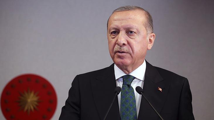 Son dakika | Cumhurbaşkanı Erdoğan'dan 'sokağa çıkma yasağının esnetilmesi' talebine cevap