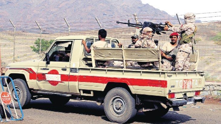 Yemen'de kriz sürüyor