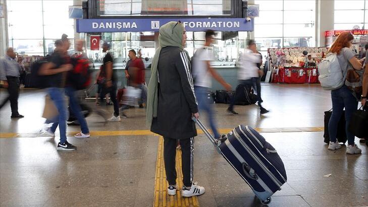 Seyahat yasağı kalktı mı, ne zaman bitecek? Uçak seferleri ne zaman başlıyor?