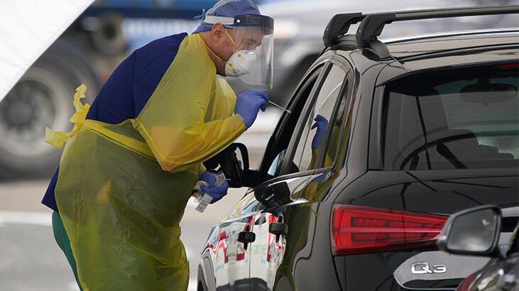 Avustralya'da corona virüsten can kaybı 91'e çıktı