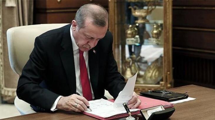 Son dakika I Cumhurbaşkanı Erdoğan talimatı verdi! Bu akşam yola çıkıyor