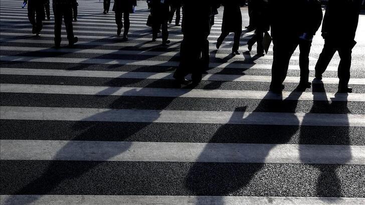 Euro Bölgesi'nde işsizlik martta arttı