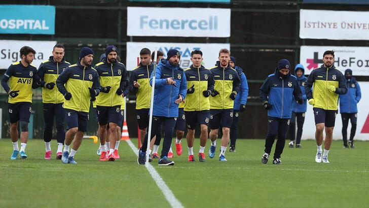 Fenerbahçe 4 Mayıs'ta çalışmalara başlıyor