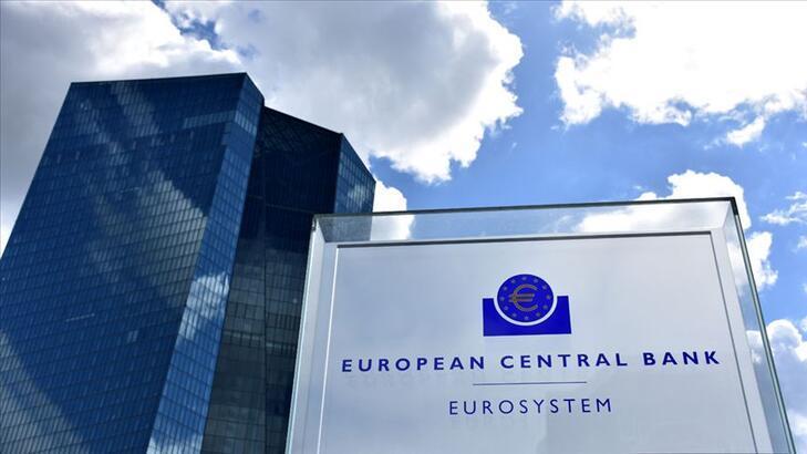 Avrupa Merkez Bankası faiz oranını değiştirmedi!