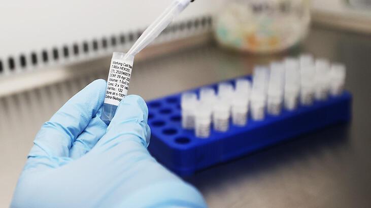 Son dakika haberler: 40 gün sonra bir ilk! Corona virüs aşısının ilk sonuçları...